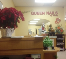 Gallery of Queen Nails By Mindy - 111